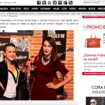 Aparición en la Revista Elle