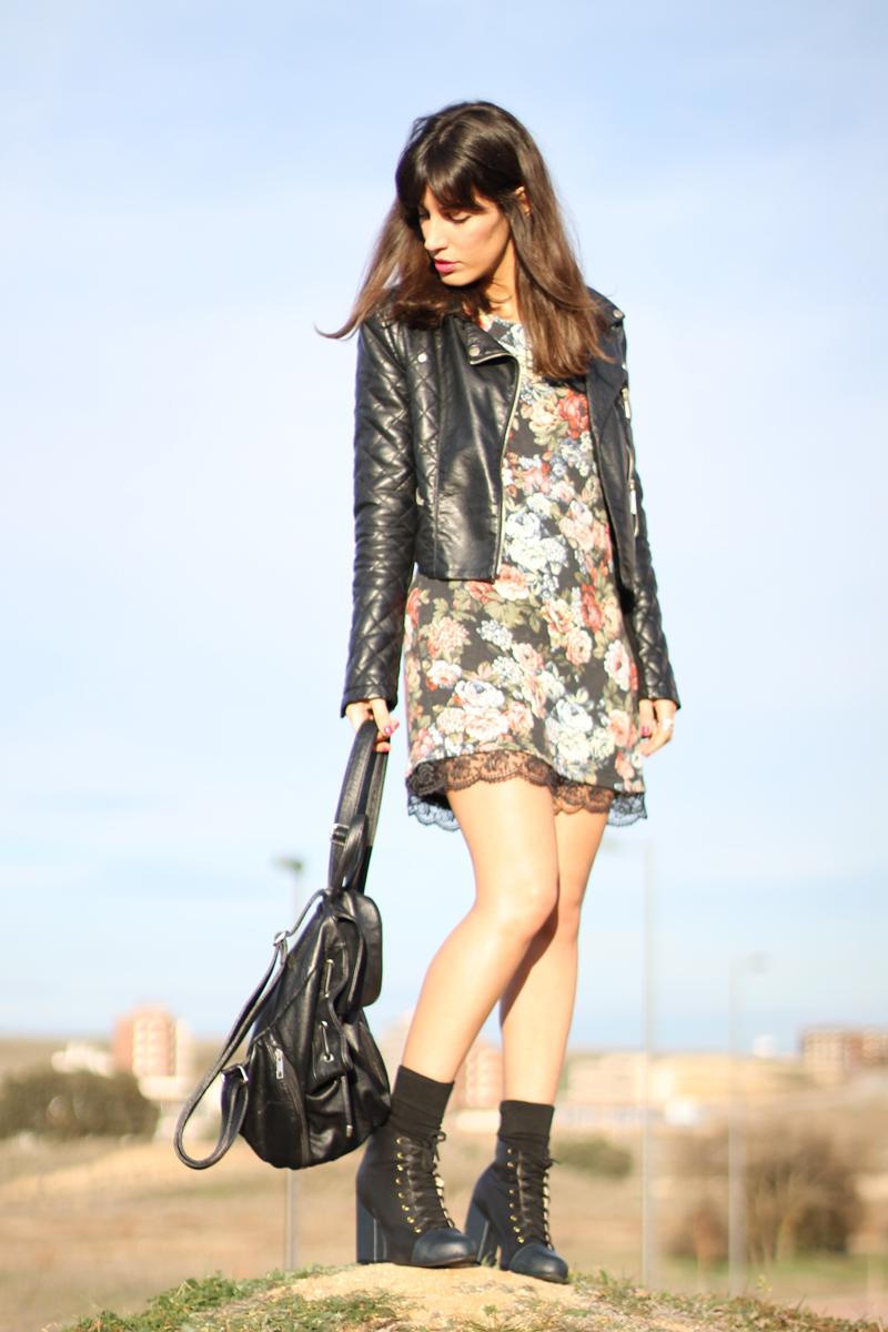Look primaveral_vestido_de_flores