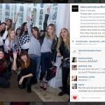 Aparición en Instagram de KIKO MILANO MAKE UP