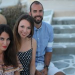 Special post: Mykonos style