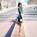 Stilettos de Chloe Borel