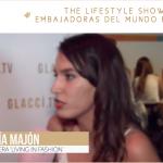 Entrevista en GlacciTV