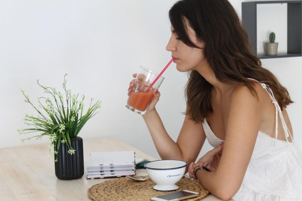 healthy-blogger