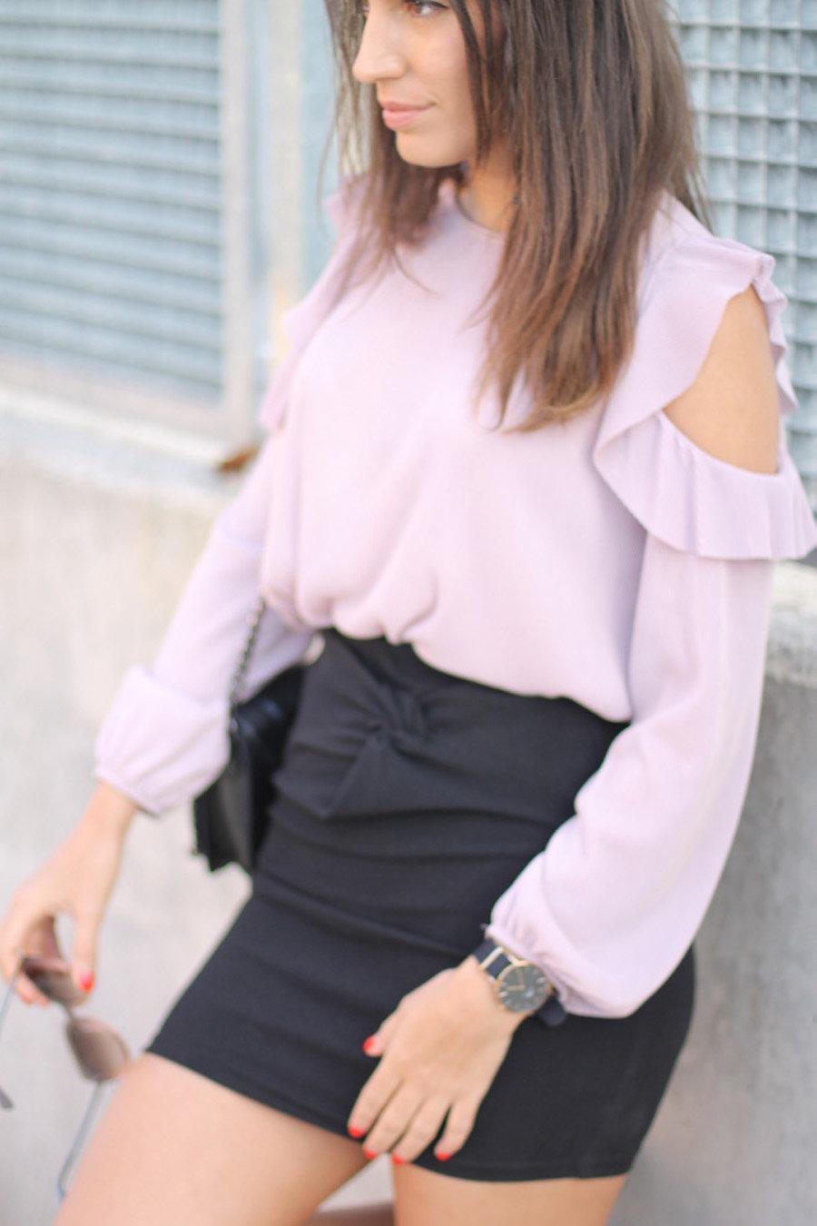 blusa-off-shoulder-plisada