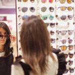 Las gafas de sol : el complemento perfecto